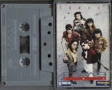 FAME Thailand Rock Band Mega Rare Wrangler Jeans RS Promotion Cassette CS967