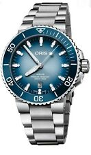 Oris AQUIS Lake Baikal Limited Edition 43.5mm  DIVERS WATCH   SELLING in AUST