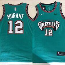 Camiseta Nba Morant Grizzlies