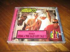 CUARTO PODER - In the House - Latin Rap Hip Hop CD Julio Brice Eska - Venezuela