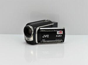 JVC EVERIO GZ-MG680 CAMCORDER 120GB HARD DISC DRIVE DIGITAL VIDEO CAMERA