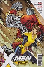 X-MEN GOLD (2017) #9 New Bagged