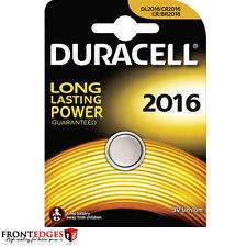 Duracell CR2016 3 V Single Use Batteries