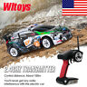 WLtoys K989 1/28 RC Drift Car 2.4G 30KM/H 4WD Race Sport Racing Truck Gift Q9E2