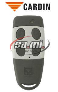 RADIOCOMANDO TELECOMANDO TRASMETTITORE 4 CANALI ORIGINALE CARDIN S449 TXQ449400