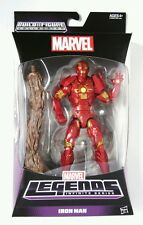 Iron Man Marvel Legends Guardians of The Galaxy 6 Inch Action Figure