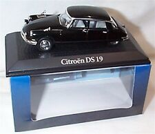 Citreon DS19 Presidential car 1962 New in Box