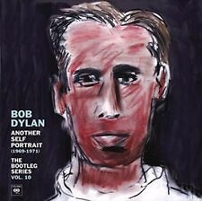 Bob Dylan Another Self Portrait 2 CD Set Plus 1 Booklet All in MINT