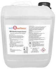Winterkonservierer 5,0 l / Pool Überwinterungsmittel / Pool Wintermittel