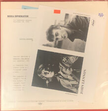 JOHN LENNON Media-only Promo (NM) Imagine Soundtrack w/Press Kit C1-90803 Movie