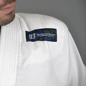 "93 Brand ""Slate Camo"" Lightweight Jiu Jitsu Gi"