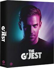 The Guest Limited Edition - 4K UHD / Blu-ray - Dan Stevens, Maika Monroe - New