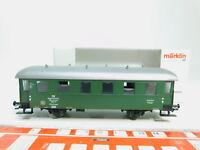 BL441-0,5# Märklin H0/AC Stellwerkswagen (aus Set 42355) DB NEM KK, NEUW+(OVP)