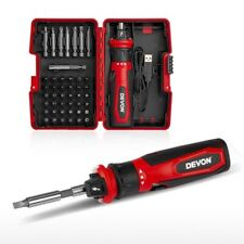 electric screwdriver DEVON