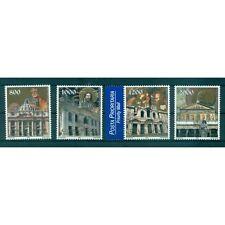 Vatican 2000 - Mi. n. 1323/1326 - Année Sainte 2000