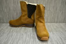+Woolrich Palmerton Trail Winter Boots, Women's Size 10, Brown NEW