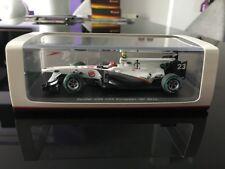 Spark 1/43 Sauber C29 N°23 European GP 2010 Kamui Kobayashi