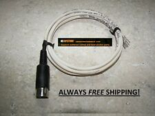YAESU FT-102 TO FL-2100B SERIES AMPLIFIER CABLE! ** FREE SHIPPING**!