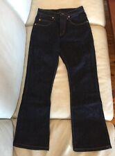Levi's Women Bootcut Jeans W27  L28, Dark Blue