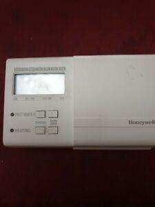 Honeywell st6400c. Central Heating Timer