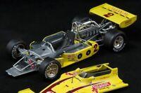Indycar Race Car Formula1 Indy 500 Racing Racer Model24 Gift For Men F GP 18 12