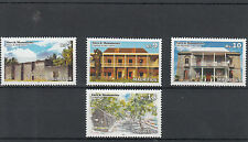 Single Architecture Postal Stamps