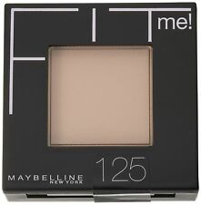 Maybelline Fit Me Pressed Powder Foundation - Choose Your Shade
