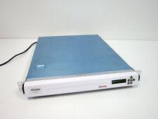 ENVIVIO 4CASTER M2 MOBILE SERIES MPEG-4 ENCODER VER 5.0.799