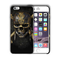 Pirates of the Caribbean Iphone 5 SE 6 6s 7 8 X XS Max XR 11 12 Pro Plus Case 02