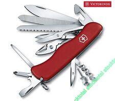 VICTORINOX NAVAJA WORKCHAMP 21 FUNCIONES 0.9064