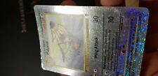 Pokemon Card Legendary Collection Pidgeot 33/110