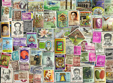 200 ALL DIFFERENT BANGLADESH  STAMPS