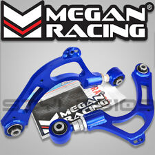 Megan Racing Rear Adjustable Camber Control Arm Kit For Honda Civic Type-R 2016+