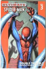 S05016 Ultimate Spider-Man: Double Trouble Tpb from Marvel (2002) First Printing
