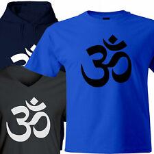 Lord Shiva Indian God Om Symbol Shirts Mens Unisex Tee T-Shirt Hoodie Sweater