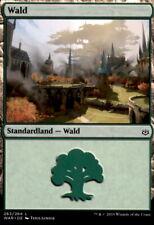 Magic - KDF-263 - Wald (Version 2)