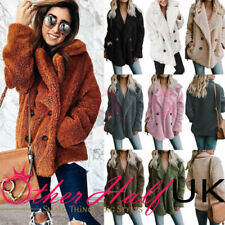 Unbranded Outdoor Fur Outer Shell Coats, Jackets & Waistcoats for Women
