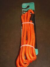 PET TRENDS - 6' ROPE DOG LEASH - UP TO 65 LBS..  COLOR, ORANGE (RM-2) FREE SHIP