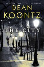 The City: A Novel by Dean Koontz