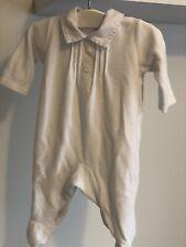 Zip Zap Baby Boy et pin tuck Polo Et Short Set Par bluesbaby