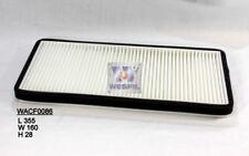 WESFIL CABIN FILTER FOR Ford Ka 1.3L 1999-2003 WACF0086