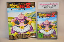 DragonBall Z DVD Collection Nr. 59 mit 4 Folgen 233 - 236 TOP Zustand + Heft