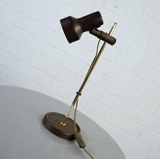 Space Age Lampe Tischlampe Stab Stehlampe Schreibtischleuchte Vintage 60er Jahre
