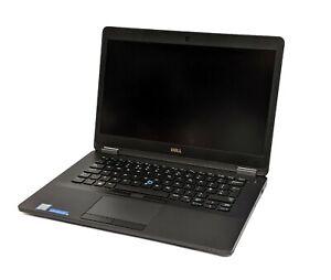 """Dell Latitude E7470 Core i5-6300U 2.4Ghz 8GB 256GB 14"""" FHD Laptop Notebook >>"""