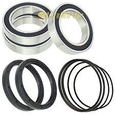 Swing Arm Ball Bearings Seals Kit Fits HONDA TRX450ER TRX450R 2006-2014