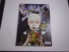 * Korn-Greatest Hits-Songbook-Vol.1-Guita r Tab Edition