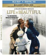 Life Is Beautiful [New Blu-ray]