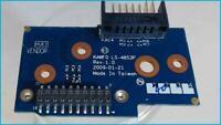 Akku Board Adapter eMachines G725 KAWH0