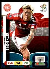 Panini Euro 2012 Adrenalyn XL - Danmark Simon Kjær (Base card)