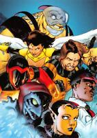 LEGION LOST / DC Comics The New 52 (Cryptozoic 2012) BASE Trading Card #32